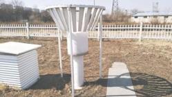 称重式降水传感器的原理与应用