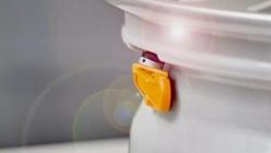 保富电子携新型TPMS胎压传感器亮相上海法兰克福汽配展