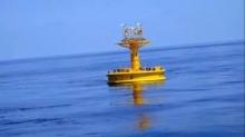 电子罗盘在海洋浮标中的应用