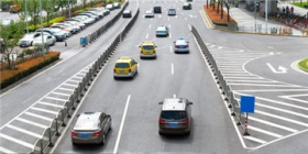 我国企业自主设计高性能磁性传感器 智能监测汽车安全