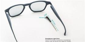博世推出全球首个基于MEMS微镜的全天透明智能眼镜