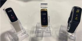 CES:三星实验室展示头皮检测和UV传感器等奇趣设备