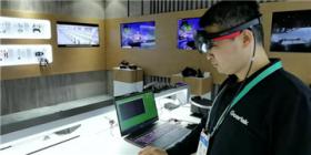 歌尔携光学和MEMS传感器系列产品亮相CES 2020