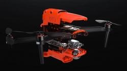 盘点8款超燃的消费级无人机新品