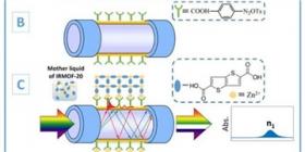 光纤氢气传感器在远程氢气泄漏检测中的应用