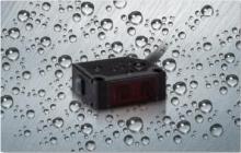 水对光电传感器影响