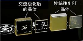 我国发现透明单晶铁电材料 其超高压电效应推动触觉传感器发展