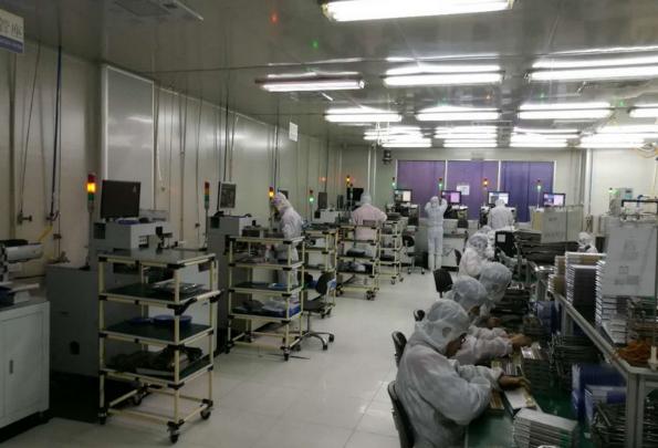 红外传感器技术在肺炎疫情体温筛查中的应用