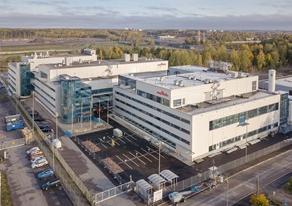 日本村田在芬兰最新建成一座MEMS传感器工厂
