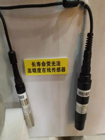 国产化水产养殖专用传感器成本降至千元