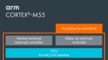 ARM推出新型人工智能芯片 可用于微型传感器