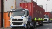 激光雷达行业黑马Innoviz进军中国无人驾驶卡车货运行业