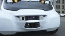 日本公司计划将微型激光雷达嵌入汽车车灯中