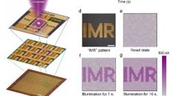 中科院金属所制备出碳纳米管光电传感存储器件