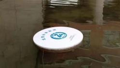 量子点光谱传感器技术在河流水质监测中的应用