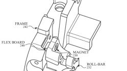 苹果头显新专利欲用霍尔传感器检测佩戴状态