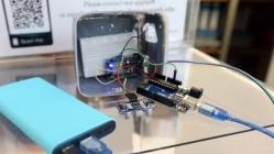 国外研发团队利用超声波传感器回收电子垃圾