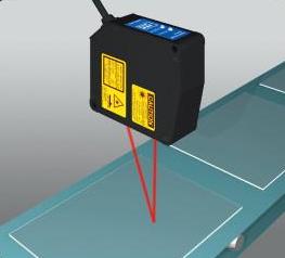 激光测距仪与激光位移传感器的不同应用