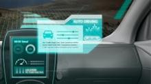 汽车信息娱乐系统中的手势控制原理和红外传感器应用