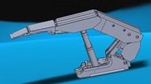 压力传感器在液压支架的应用