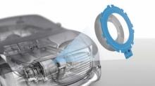 ams推出首款针对高速电机应用的电感式位置传感器