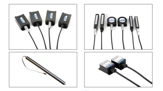 倾角传感器厂商迈科传感获国家高新技术企业认定