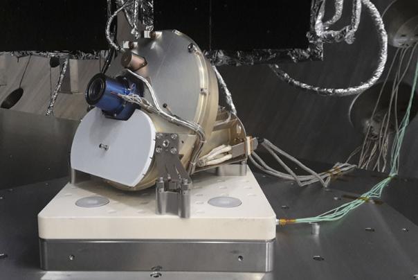 奇石乐推出全球首台陶瓷多分力测力仪