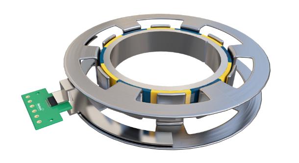 Melexis推出针对汽车扭矩传感应用的霍尔传感器新品
