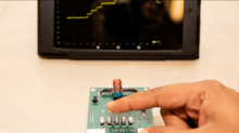新的传感器技术可以提高制造电动汽车的机器学习精度