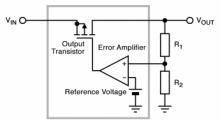什么是稳压器IC?