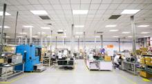 霍尼韦尔传感器技术助力中国智能制造