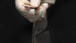柔宇科技在柔性传感制造领域的国产化新探索