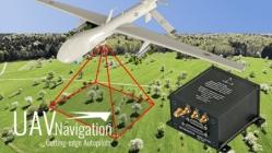 新型无人机可视化导航技术可解决导航漂移问题