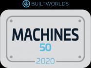 2020全球机械厂商TOP 50