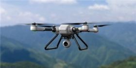 2025年商用无人机市场预计将超过1290亿美元