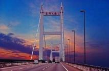 详解虎门大桥监测系统:传感器与物联网功不可没
