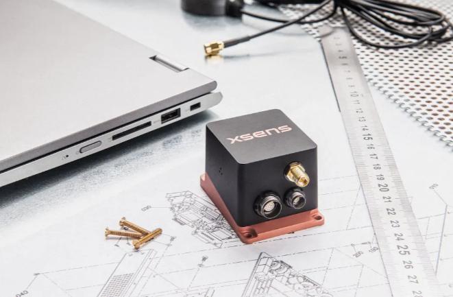 Xsens推出兼容RTK的惯性导航传感器新品