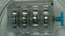 光电传感器在智能水表计数器中的应用