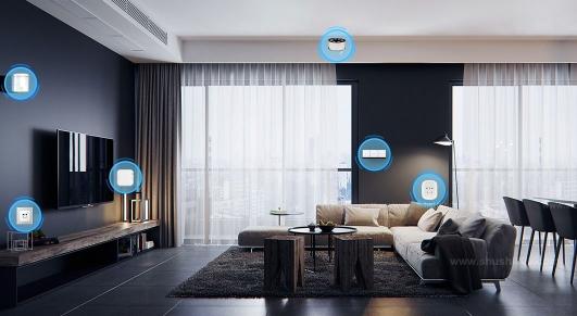 光电传感器在智能家居中的应用有哪些