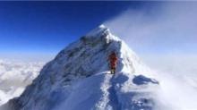 珠峰测量背后的13大相关高科技,你知道多少?