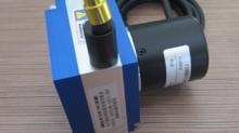 拉绳式位移传感器如何接线