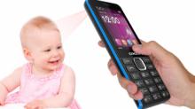 手机可测温!西人马联合迪拜手机厂商Cocell推出具有测温功能的智能手机
