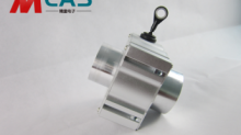 拉绳位移传感器的输出方式及安装