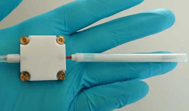 国外新型金属氧化物传感器可快速检测酒精中的甲醛含量