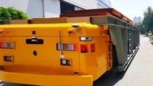 激光雷达陀螺仪如何帮助无人驾驶重型运输车实现高精度定位?