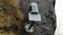 倾角传感器等传感监测设备在地灾监测中的新应用