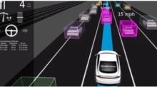 Lidar制造商禾赛推出用于自动驾驶汽车的新型盲点探测传感器