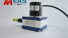 拉绳位移传感器温度产生漂移及安装