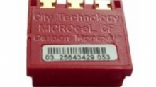CITY 一氧化碳(CO) MICROceL CF气体传感器