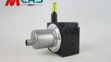 电压输出拉绳位置传感器的故障处理方法